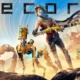 ReCore by Microsoft Studios – Powered by Cinema Director