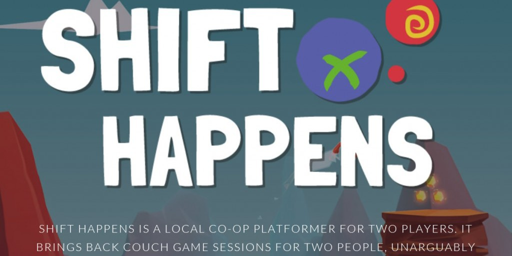 Shift Happens made with Cinema Director