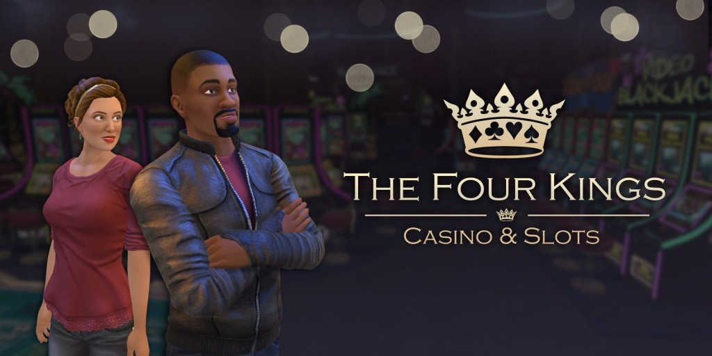 Four Kings Casino Slots