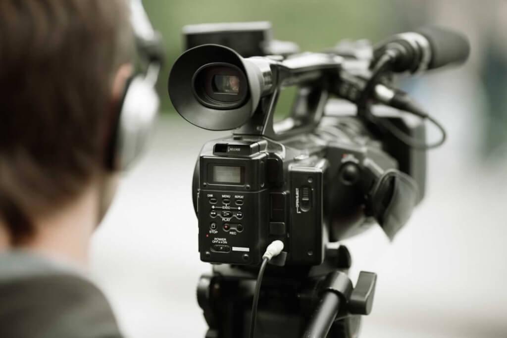 Kickstarter Video Recording