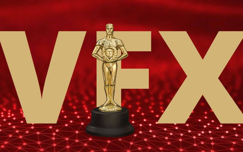 Visual Effects Oscar Winners