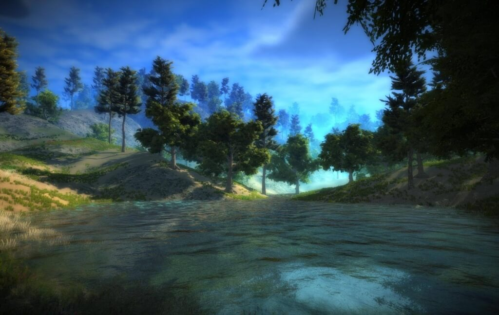 Meet the creator of Gaia terrain creation system for Unity3D