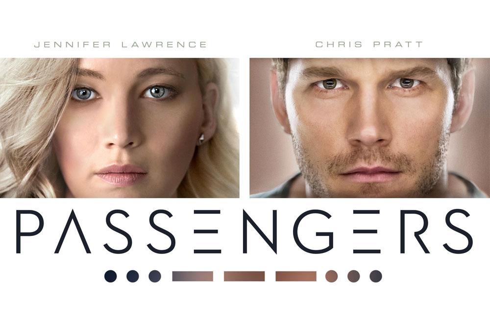 Passenger Film