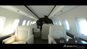 SOLIDWORKS Visualize Aerospace 5