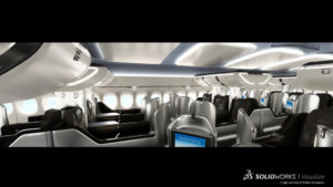 SOLIDWORKS Visualize Aerospace 6