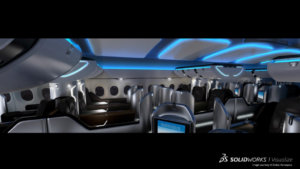 SOLIDWORKS Visualize Aerospace 7