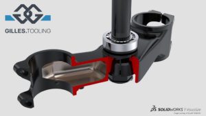 SOLIDWORKS Visualize Mechanical Example 7
