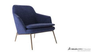 SOLIDWORKS Visualize Product Example 1