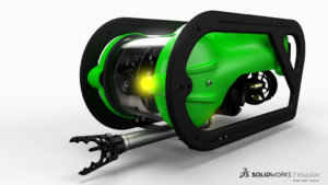 SOLIDWORKS Visualize Product Example 10
