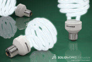 SOLIDWORKS Visualize Product Example 16
