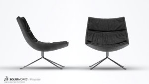SOLIDWORKS Visualize Product Example 22
