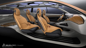 SOLIDWORKS Visualize General Example 14