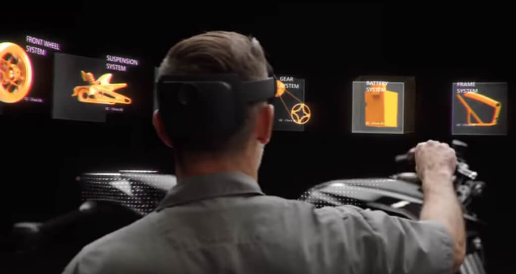 Hololens 2 Announced by Microsoft - Cinema Suite Inc